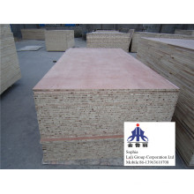 Keruing Plywood to India