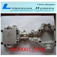 Ventiladores de motor fundidos, álabes de ventilador fundición de aluminio
