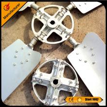Tour de refroidissement dédié 4 hélices en alliage d'aluminium Chine fournisseur