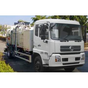 MN5180DFBEV Electric Kitchen Garbage Truck
