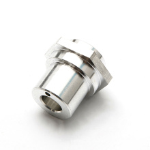 OEM ODM de aleación de aluminio del eje del motor modificado para requisitos particulares convertido