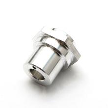 Ступица двигателя из алюминиевого сплава OEM ODM по индивидуальному заказу