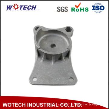 Ts16949 Certificate Customized Cast Aluminum