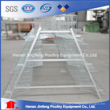 Stainless Steel Galvanized Bird Chicken Layer Cage for Sale