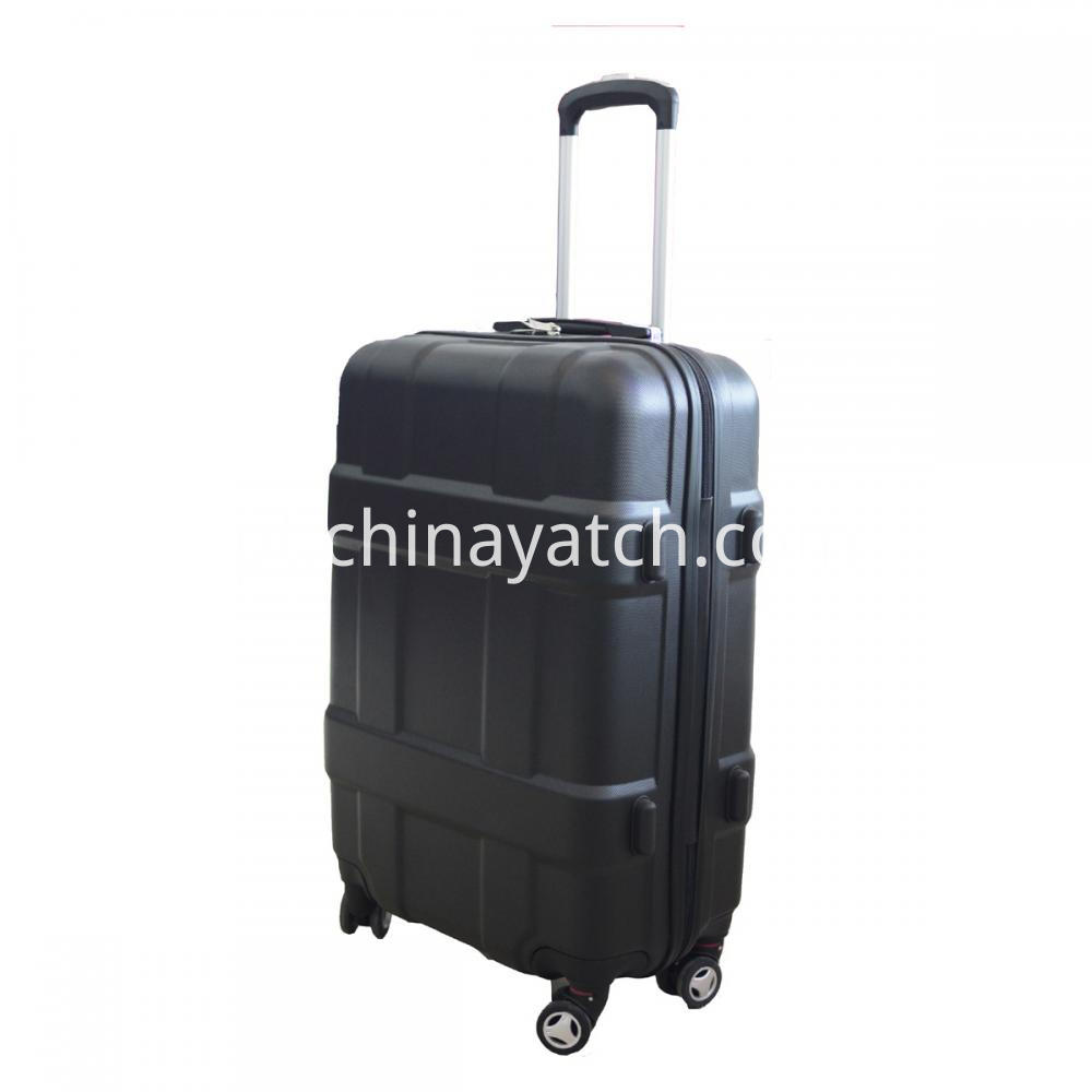 Rolling Trolley Suitcase