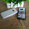 HTC-Serie Wärmeübertragung leere Schutzhülle für Mobiltelefone