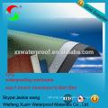 Material de cobertura TPO membrana impermeável