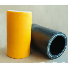 OIl Frank Discharge Pipe