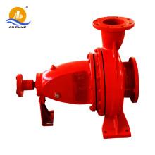 End Suction Irrigation10 hp 2inch Diesel Water Pump