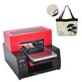 Горячая Продажа Хозяйственная Сумка Ткани Принтер Печатная Машина