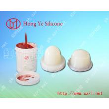 Pad printing silicone manufacturer