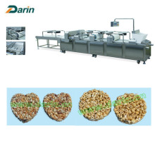 Darin 2019 New Cereal Bar Linea di stampaggio