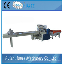 Noodle Packaging Machine, Automatic Noodle Shrink Packing Machine