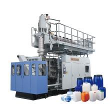 Machine de moulage par soufflage de tambour en plastique de 200 litres