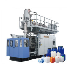 200 liter plastic drum blow molding machine