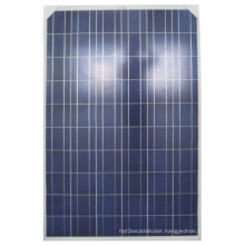 Polycrystalline Silicon, Poly Solar Cells Material and 1640*992*40mm Size Solar Panels 250 Watt