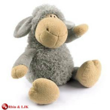 EN71&ASTM standard toys nici sheep soft toy