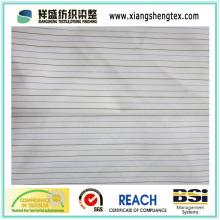 Combinaison de tissu de coton en fil 45s * 45s