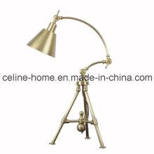 Nueva luz de la lectura del hogar del diseño / lámpara de tabla (SL82193-1T)