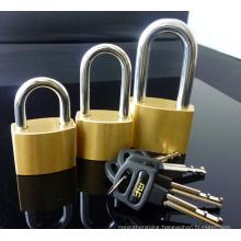 MOK lock W205 Weather Proof Brass padlocks with master key