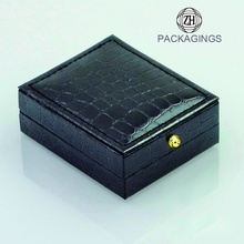 Luxury+black+cufflink+packaging+gift+box