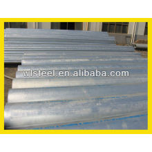 hot dipped galvanized carbon steel gi pipe