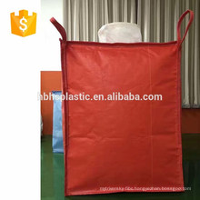 plastic food packaging bag 2 ton bulk bags