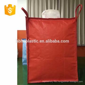 plastic food packaging bag 2 ton bulk bags