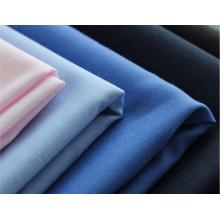 Tissu tissé de mélange de polyester de coton teint pour des robes