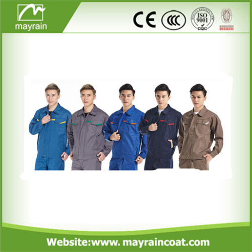 Overall Safety Workwear