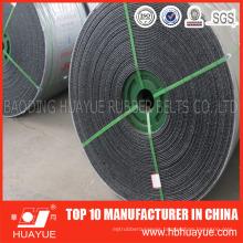 Acid/Alkali-Resistant Conveyor Belt