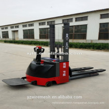 High lift electric Stacker