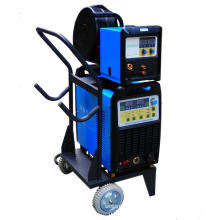Hi-Speed Pulse MIG máquina de solda
