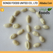 Shandong Peanut Kernels Colour White And New Crop