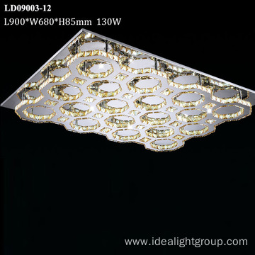 decorative led lights chandelier modern lighting factory