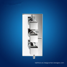 Válvula de ducha TMV-2 Válvula mezcladora de ducha termostática de 2 vías sin desviador