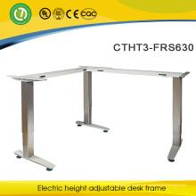 Büromöbel Stehpult mit elektrischer L-Form Stahlrahmen Alibaba Express