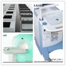 Large Medical Equipment Models Rapid Prototyping