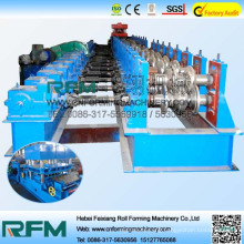 hydraulic road guardrail in highway roll making machine for sale