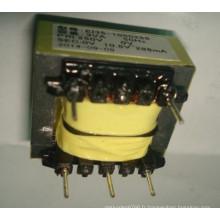 vente chaude ei 33 220v à 15v 1a transformateur
