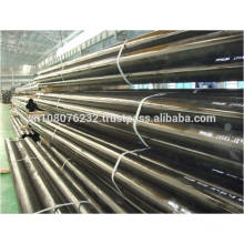 "4-1/2"" OCTG STEEL PIPE 5CT J55, K55 - KOREA PIPE"