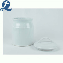 Popular fashion Custom Home Decoration Ceramic Storage Tanks