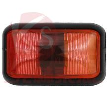 Rear Combination Tail Light 12/24V LED E-MARK Approval Truck Rear Light with Stop and Turn Function