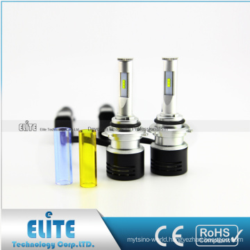 NEW arrived products 3000k 6000k 8000k front led fog light for car