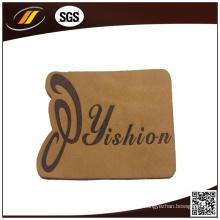 Leder Etikett für Jean Suitcase Tasche (HJL32)