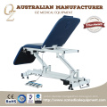 US Standard Professional Medical Grade Chiropractic Chair Physiotherapy Chairs Medical Examination Table