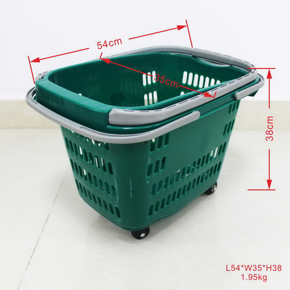 Size Of Basket
