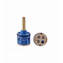 Factory customize shower faucets accessories 35mm cheap faucet cartridge
