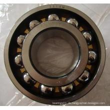 Kleine Vibration Hochgeschwindigkeits-Keramik-Schrägkugellager 120bnr10