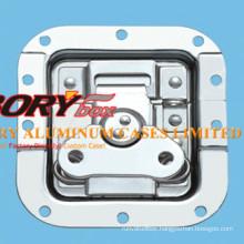 Flight Case Hard Ware Chrome Butterfly Lock